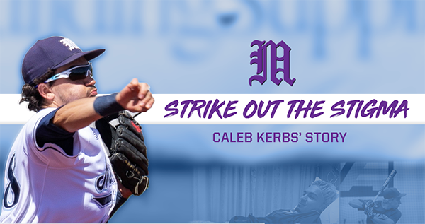 BY Alum Caleb Kerbs ('14-'16) is Winning his battle with Cancer