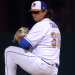 BY Alum Ian Gibaut gets call to Majors by Tampa Bay Rays thumbnail